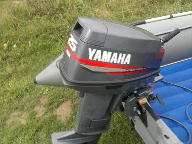 Юлмарт лодочные моторы ямаха