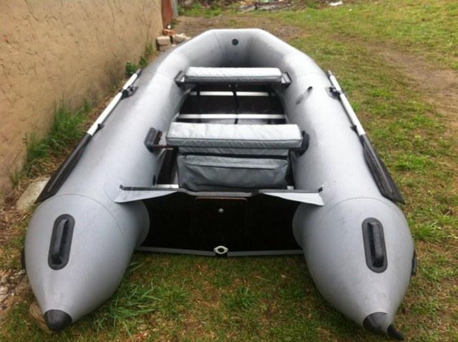 Лодка 340 или 360
